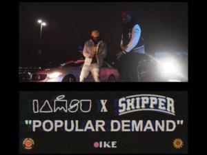 Iamsu! & Skipper – Popular Demand